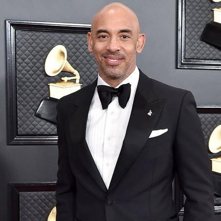 Grammy's Recording Academy Names Producer Harvey Mason Jr. as Permanent President and CEO