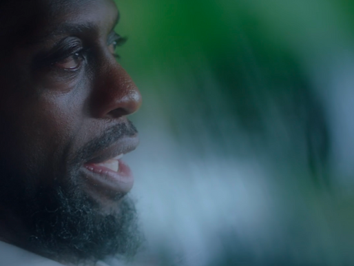 "Terron Jones' Short Film ""Cycle"" Offers A Poignant Message On Black Fatherhood"