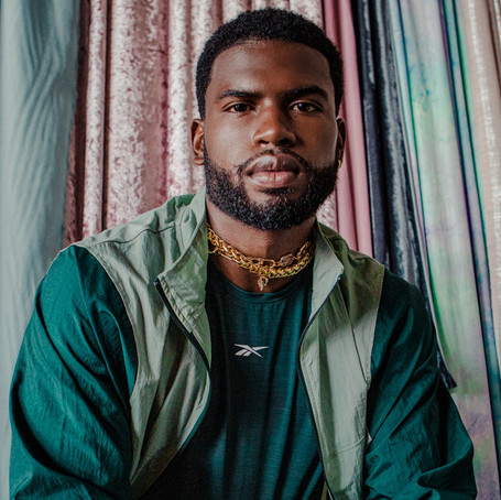 Broderick Hunter Spins Positive Influence with The Reebok Collective Partnership