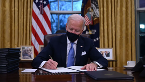 Biden's New Executive Order Signifies a Win and Small Step Towards Prison Reform