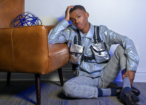 """Actor Jahi Winston Talks """"Charm City Kings"""", Politics and Young Black Boys Being Seen in the Media"""
