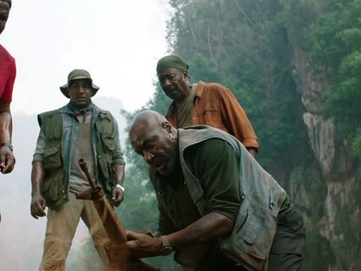 """Spike Lee Tackles Race and Politics During the Vietnam War in """"Da 5 Bloods"""""""