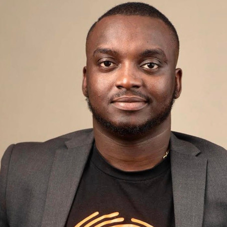 """Amplify Africa's Dami Kujembola Wants More People to be Connected to """"Home"""""""