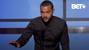 10 Most Memorable Moments By Black Men at the BET Awards