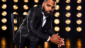 Todd Tucker Discusses the I Am A Man Initiative and the Importance of Black Men Voting