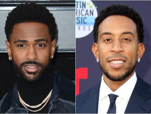 Big Sean, Ludacris, Hill Harper and More Raise $321K for COVID-19 Relief Fund