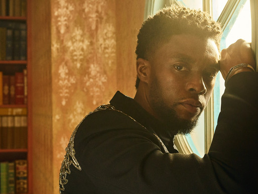 5 Times Chadwick Boseman Represented Black Excellence