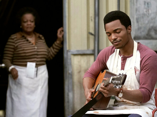 """Star of """"American Soul"""" Christopher Jefferson Talks About Black Lives Matter and More"""