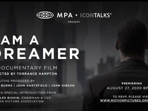 Motion Pictures Association and Icon Talks Address Racial and Social Injustice in New Documentary