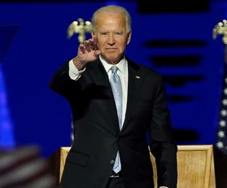 Black Men Who Have Received Appointments to the Biden Administration