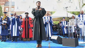 Long Live the King, Netflix Teams up with Howard for the $5.4 Million Chadwick Boseman Scholarship