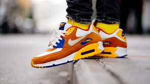 """The 10 """"Best"""" Air Max's of All Time"""