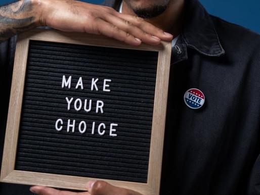 Black Men, We Must Vote for Better This November