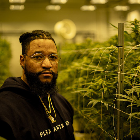 Jerome Crawford Talks Social Equity, Criminalization and Barriers of Entry in the Cannabis Industry