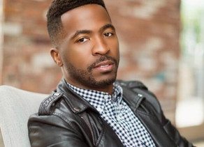 How Trell Thomas Leveraged His Experience to Create His Own Table of Black Excellence