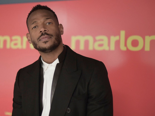 Marlon Wayans Signs Overall Deal With HBO MAX