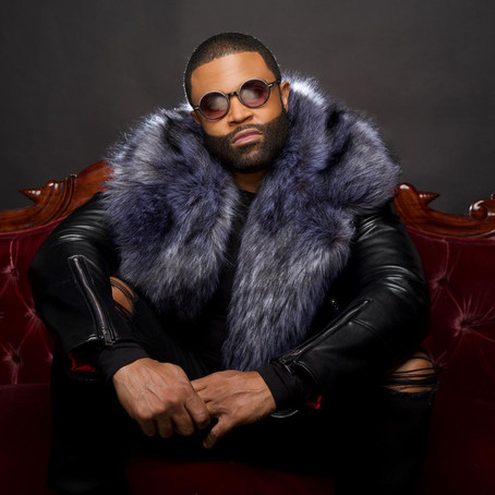 """R&B Veteran RL Releases His New Single """"Another Night"""" To Show Us He Still Means Business"""