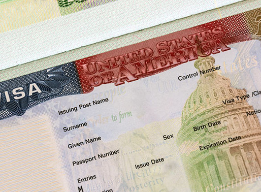 3 Crucial Tips For Successful Visa Application