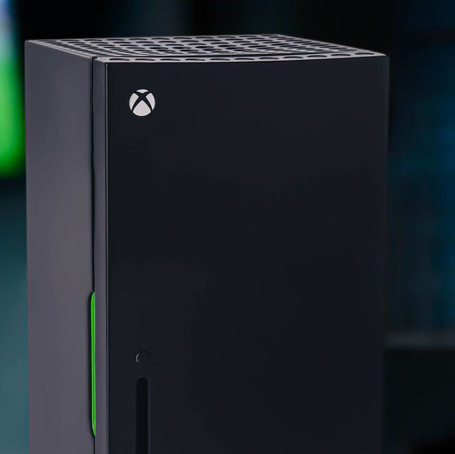 'Xbox and Chill' Just Got a New Meaning With the Release of the Xbox Series X Mini Fridge