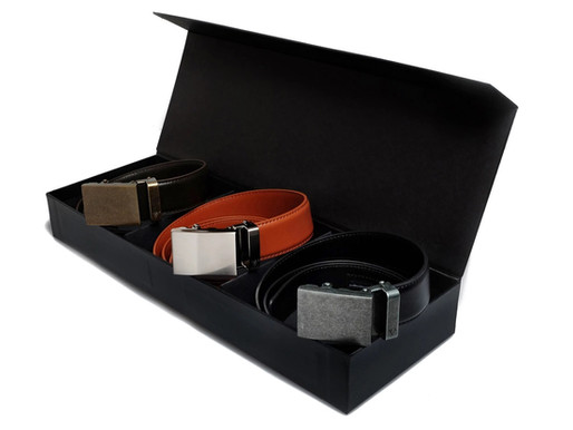 [Giveaway] Win a Mission Belt Premium Giftbox Set