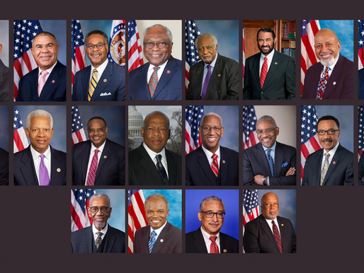 Did You Know These Congressmen Were Also Men of The Divine Nine?