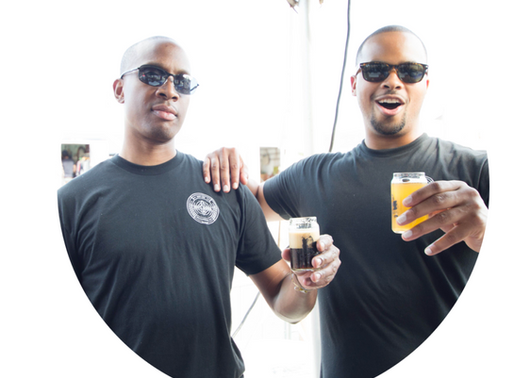 4 Black-Owned Beer Brands For You to Know