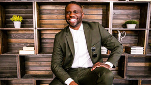 Luke Lawal: The Entrepreneur Who Continues to Break Down Barriers in the HBCU Community