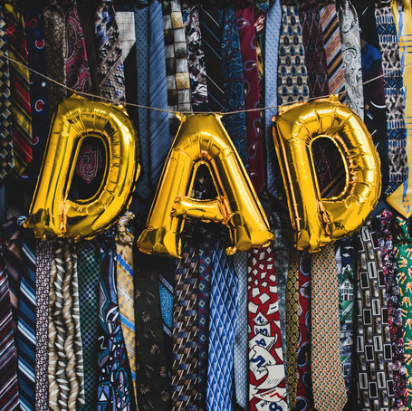 Make Your Father Smile With These Special Gifts