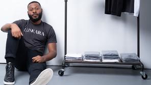 Osagiele Eromosele Infuses His Nigerian Roots into His Clothing Line, Lunkara