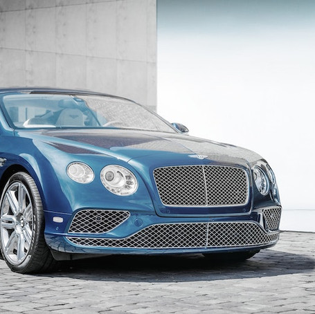 Five Tips for Driving Your Luxury Car