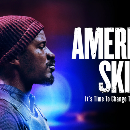 """Nate Parker's """"American Skin"""" is Now Streaming on Apple TV"""