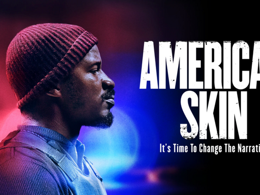 "Nate Parker's ""American Skin"" is Now Streaming on Apple TV"