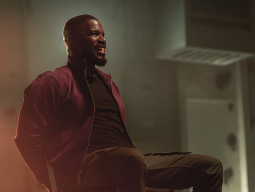 Netflix Unveils Their Next Summer Blockbuster 'Project Power' Starring Jamie Foxx
