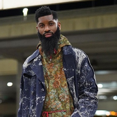 9 of the Most Stylish Male Fashion Influencers To Know