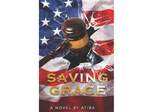 """Atiba Madyun Talks About the Cultural Change of Washington, DC in His New Book """"Saving Grace"""""""