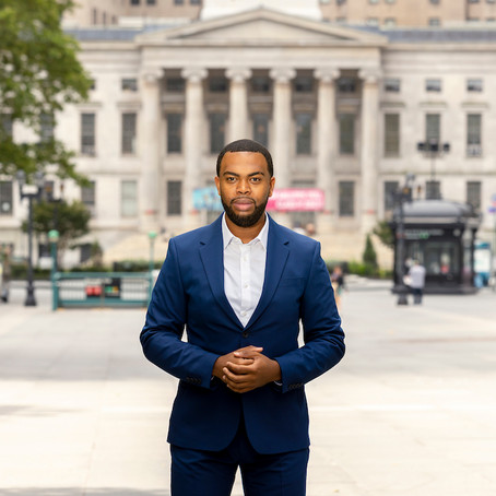 Courage in Conflict: A Black Journalist's Perspective of 2020
