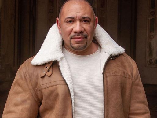 New York Latino Film Festival Founder Calixto Chinchilla, the Culture Champion