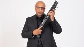 NAAGA Founder Talks Gun Ownership in the Black Community, Gun Violence and Gun Law Reform