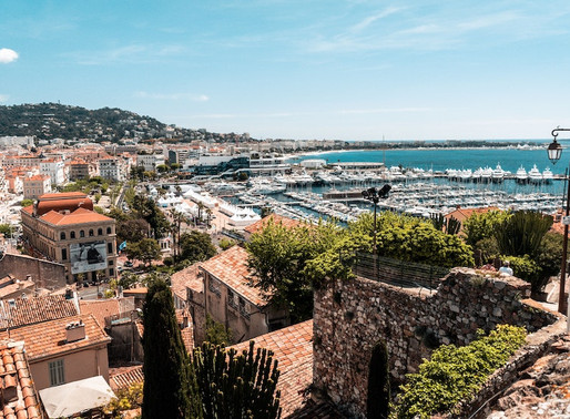 Top Places To Visit in The South of France