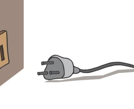 How Do You Unplug?