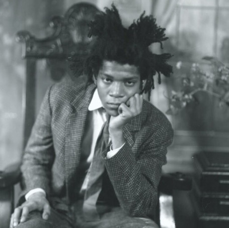 Family of Late Legendary Artist Jean-Michel Basquiat Celebrates His Legacy With Upcoming Exhibit