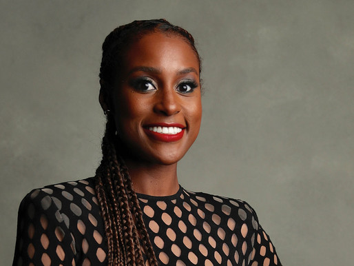 Issa Rae Launches New Site to Help Black Creatives Monetize Their Data