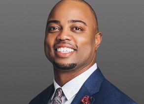 Alabama State's Orlando Arnold Spearheads Black Sports Agency