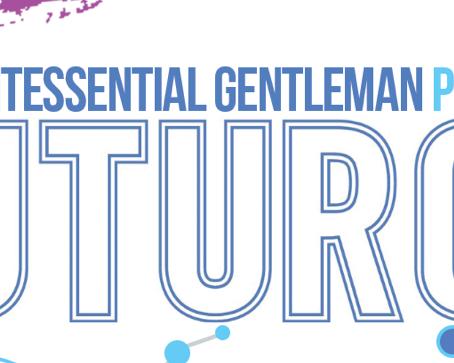 The Quintessential Gentleman Presents The New York Latino Film Festival FUTURO Digital Conference