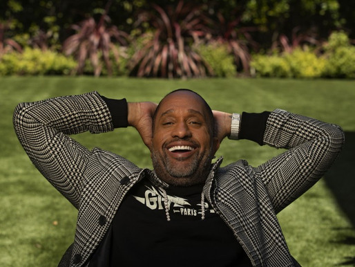 """Kenya Barris' Depiction of a Black Family is More Realistic and """"BlackAF"""" Than We Thought"""