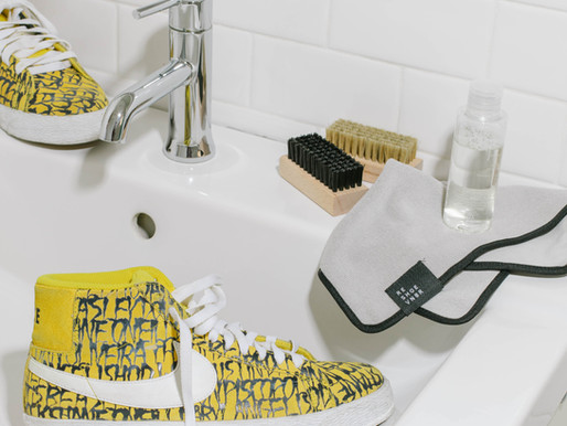 [Giveaway] Reshoevn8r The Leading Sneaker Cleaning Brand