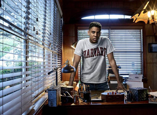 Peacock Will Premiere Mr. Mercedes Starring Jharrel Jerome on October 15