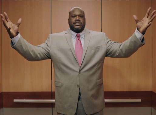 Shaq Partners with American Express to Announce a $10 Million Grant for Black-Owned Small Businesses