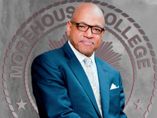 Morehouse President Announces Partial Opening for Spring Semester