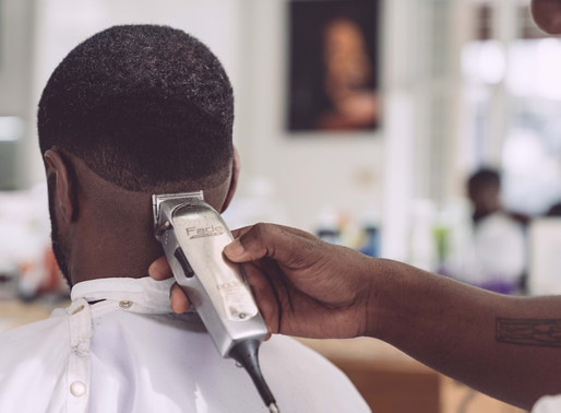 Top 5 Must-Follow Haircare Tips for Men